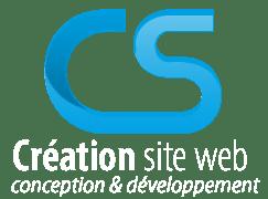 Logo Agence web Création site web
